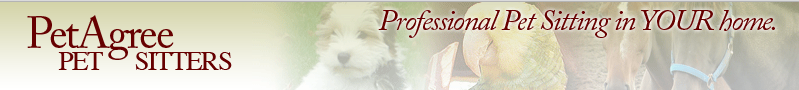 PetAgree Pet Sitters